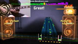 Rocksmith 2014 - Round and Round(Lead) - 98%