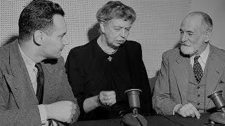 Eleanor Roosevelt's Fight For Human Rights