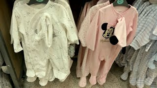 Primark Newborn And Baby Collection August 2018