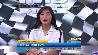 [Talkshow] Alinka Hardianti, Ratu Drifter Indonesia