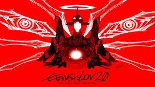 Evangelion: 2.0 You Can (Not) Advance - Fate