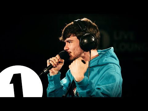 Rex Orange County - 10/10 in the Live Lounge