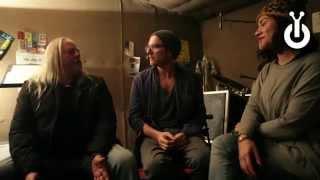 Batu & Batuhan Mutlugil I Babylon Interview