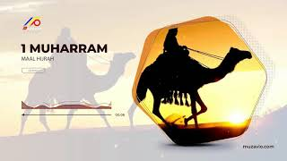 Lagu 1 Muharram...