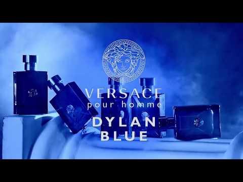 Dylan Blue - Eau de toilette - VERSACE