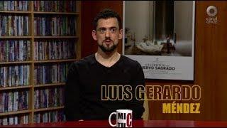 Mi cine, tu cine - Luis Gerardo Méndez