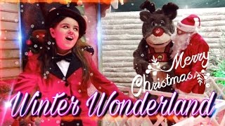 Winter Wonderland | Christmas Songs For Kids
