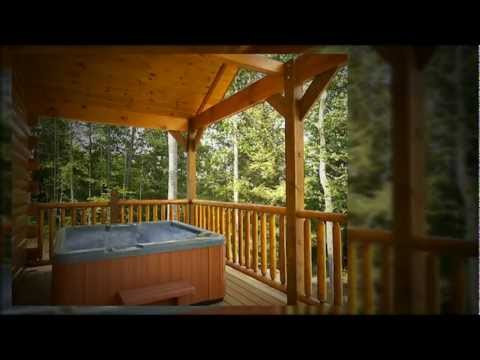 Misty Mountain Lodge Video Tour