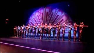 """A CHORUS LINE 2010-2011 Tour - """"One"""""""