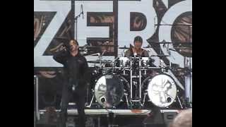 Channel Zero (Unsafe) Hellfest 2012.avi