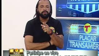 Programa Placar Transamérica – 22/03/16