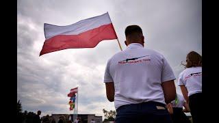 Wideo1: World Glider Aerobatic Championships 2021, Leszno (Poland)