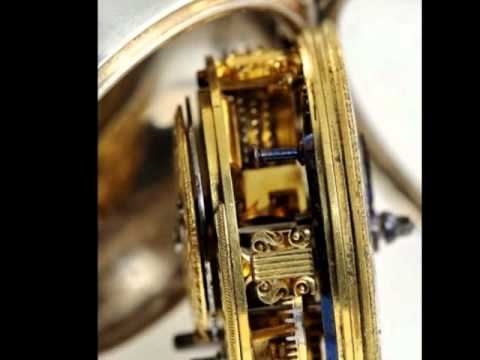 Pocket watch JOHN ELLICOTT