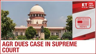 AGR dues case: Supreme court adjourns hearing for third week of July - Download this Video in MP3, M4A, WEBM, MP4, 3GP