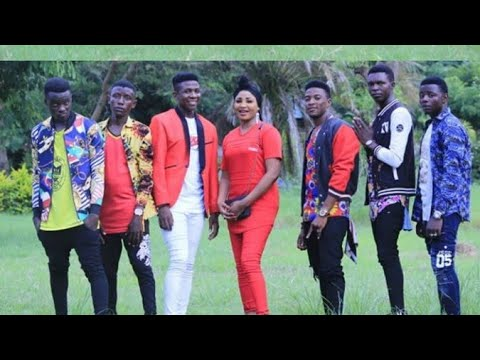 Jarumin Maza_Sabon_Video Maryam indiana 2018