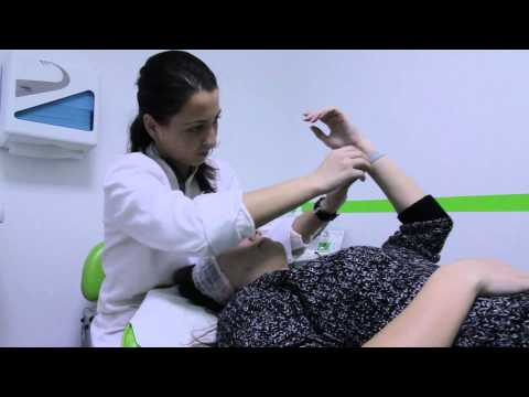 Lesion hpv femme