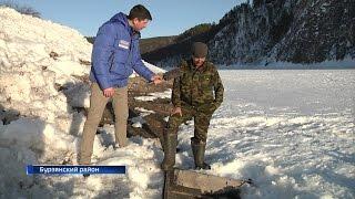 В районах Башкортостана готовятся к половодью