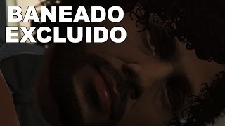 EL DIA QUE BANEARON AL NAIKO - GTA V En Español - GOTH