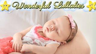 2 Hours Super Relaxing Baby Lullabies Compilation ♥ Best Bedtime Nursery Rhymes ♫ Sweet Dreams