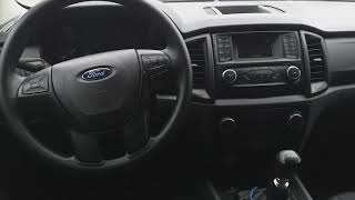 2018 FORD EVEREST AMBIENTE MANUAL TRANSMISSION 2.2 DIESEL 4x2 REVIEW PHILIPPINES