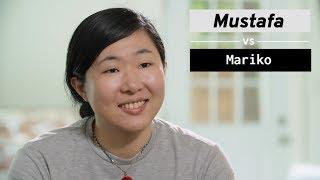 Becoming a Creative Coder -- Designer vs. Developer #7