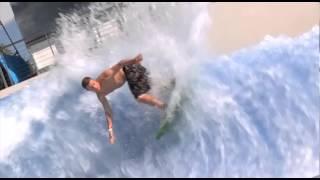 WHS FlowBarrel Footage