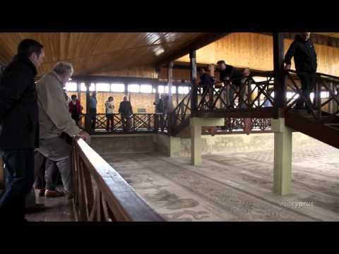Cypr - oficjalne video Cypryjskiej Organizacji Turystycznej