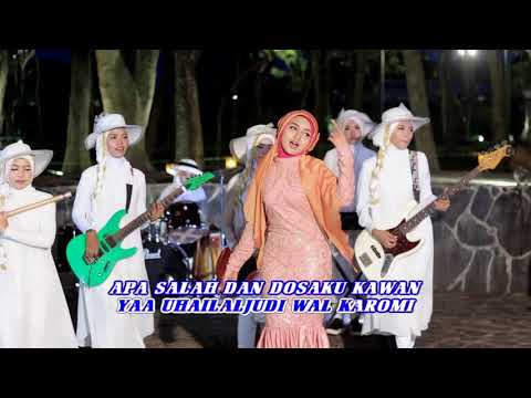Jihan Audy Jawaban Jaran Goyang Official