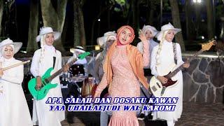 Jihan Audy - Jawaban Jaran Goyang - Versi Sholawat (Video Clip)