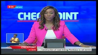 Checkpoint full bulletin: IEBC says no to extension - 23rd April,2017