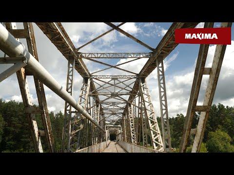 Apceļo Latviju! Valmiera | MAXIMA TV