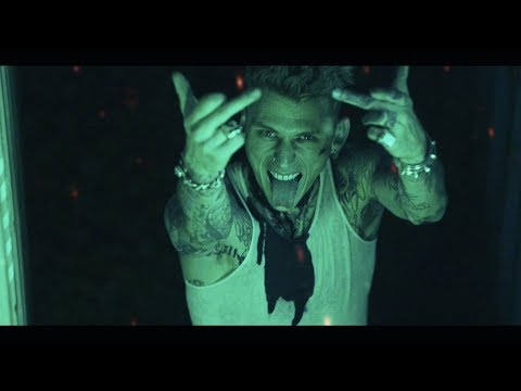 "Machine Gun Kelly – ""GTS"""