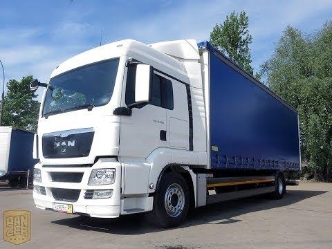 MAN TGS 18.320 BL, 2011 г., продажа грузовика в Москве.