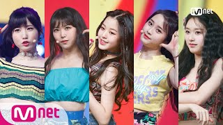 [PRODUCE48-LovePotion-RollinRollin]SpecialStage|MCOUNTDOWN180823EP.583