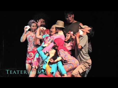 Slide Show Pertunjukan Grup Finalis Festival Teater Jakarta 2015 [16:9]
