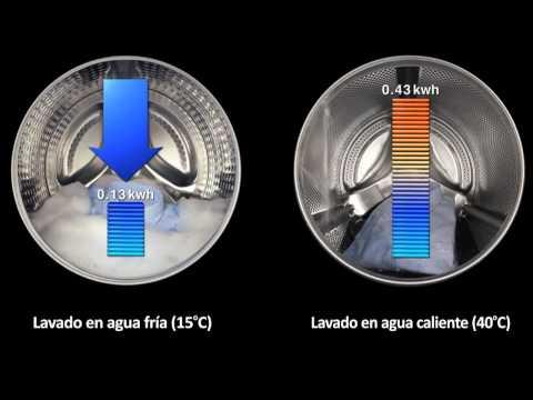 Tecnología Samsung Eco Bubble™