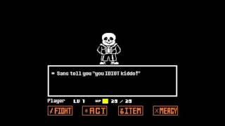 [HerobrineTV]In style of: Your best friend in style of Megalovania