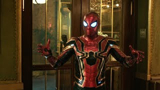 Spider Man Far From Home Official Trailer 2019 Tom Holland Movie Hd