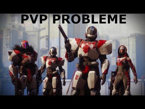 Destiny 2: Die 3 größten Probleme im PVP