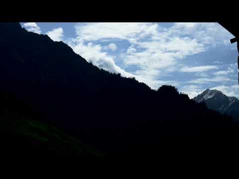 Beautiful landscapes of leh and ladakh.