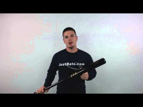Marucci Andrew McCutchen Maple Wood Baseball Bat: CUTCH22C Cherry Adult