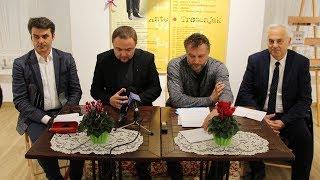 Dejan Karba, Andrej Vršič, Gregor Žižek in Maksimiljan Gošnjak o sodelovanju