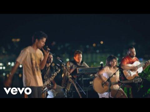 Música Natiruts Reggae Power / Esperar o Sol (Part. Flora Mattos)