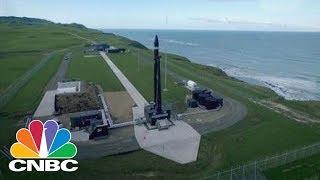 RocketLab Succeeded In Its Orbital Rocket Launch | CNBC