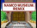 Namco Museum Remix Wii U