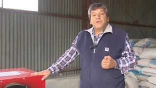"""SOYBEAN - """"Desactivadora de Soja y Mezcladora de Alimentos Balanceados"""", seleccionado para INNOVAR"""