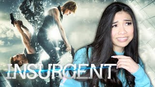 Is **INSURGENT** That Bad? The Answer is Yes.