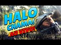 Halo: Reach Lan amento Master Chief Collection 001 Cham