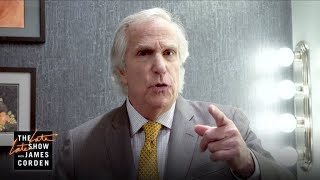 Henry Winkler: What Was Your Name In That Thing You Did? - Video Youtube