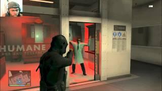 Grand Theft Auto 5 Walkthrough Part 113 - GET OUT MY WAY! | GTA 5 Walkthrough